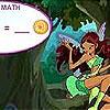 Fairy Magic Math