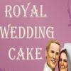 Royal Wedding Cake A Free Dress-Up Game