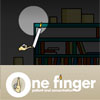 One Finger A Free Action Game