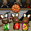Bunny B-Ball A Free Sports Game
