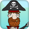 Pirates Treasure A Free Action Game