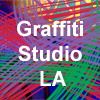 Graffiti Studio - LA A Free Puzzles Game