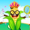 Delicious Fresh corn A Free Dress-Up Game