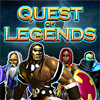 Quest of Legends A Free Action Game