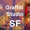 Graffiti Studio - San Francisco