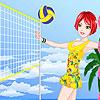 Beach Volley Dress