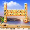 Free online mahjong game in pirate theme with great graphics and a great number  of levels.