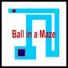 Ball in a Maze A Free Action Game