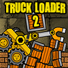Truck Loader 2 A Free Action Game