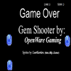 Open Gem Shooter