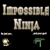 Impossible Ninja A Free Shooting Game