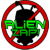 Alienzap! A Free Action Game