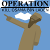 Operation: Kill Osama bin Laden A Free Fighting Game