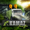 Get ready for the second generation of Kamaz Jungle. You can customize your Kamaz truck and race trough the jungle. Choose between the paint, tires, engine and the springs to beat your best time and get on the top of the highscores.
