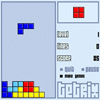 TetriX A Free Puzzles Game