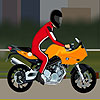 Race Cross Motorbike A Free Customize Game
