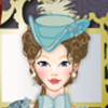 Historical Art Model Dress up game A Free Dress-Up Game