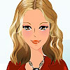 Beauty Girl Dress up game.