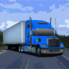 Your large truck parking A Free Driving Game