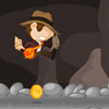 Cave Run A Free Action Game