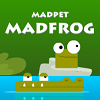 Madpet MadFrog A Free Action Game