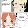 Manga Creator Page.1 A Free Dress-Up Game