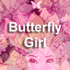 Butterfly Girl A Free Puzzles Game