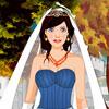 Autumn Wedding Makeover & Dressup