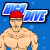 High Dive A Free Sports Game