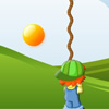 Bubble Buster A Free Action Game