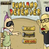 Funland Defender A Free Action Game