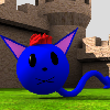 Poke teh Pook A Free Action Game