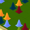 Cone Bomber A Free Education Game