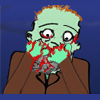 Hungry zombies A Free Action Game