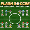 FLASHSOCCER A Free Action Game