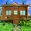 Small Wooden House Escape A Free Adventure Game