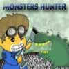Monsters Hunter A Free Action Game
