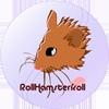 RollHamsterRoll
