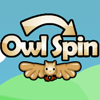 Owl Spin A Free Action Game