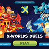 X-Worlds Duels A Free Action Game