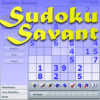 Sudoku Savant has something for everyone with four difficulty levels including truly diabolical expert puzzles that encompass multiple expert patterns like swordfish, xy-wing, and more. Play the game all on your own, or choose to set the pencil marks initially, update the marks after each solution entry, or even fill in the single marks automatically! Innovative hint system helps users both learn and play the game with hints that explain the technique that the hint is showing. The game includes a complete set of features including multi-level undo, mark filtering, statistics and more.