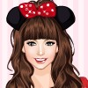 Mikey Princess A Free Dress-Up Game