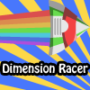Dimension Racers 2 A Free Action Game