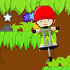 Pogo Girl A Free Action Game
