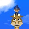 Giraffamancer