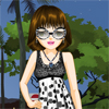 Black And WHite Fashion Items A Free Customize Game