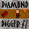 Diamond Digger II A Free Action Game