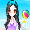 Summer Style Cutie A Free Dress-Up Game