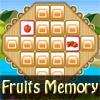 Fruits Memory