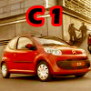 Citroen C1 Tuning A Free Puzzles Game